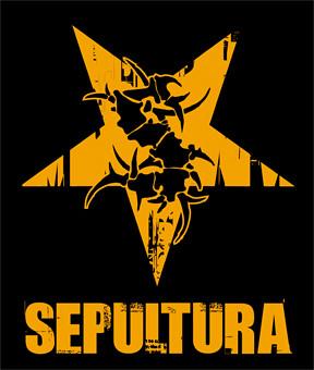 Sepultura Logo Tatoo Tvkills Com Br Ricardo Tatoo Flickr