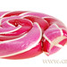 Hammond's Cherry Lollipop