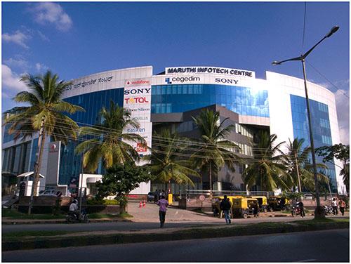 Terms Of Service >> Maruthi Infotech Center   Bangalore, India   Coni Hörler