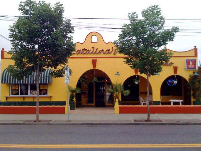 Mexican Restaurant In Uptown Sedona