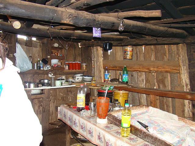 Sta juana cocinas rurales por alejandra ibarra amdel for Cocinas rurales
