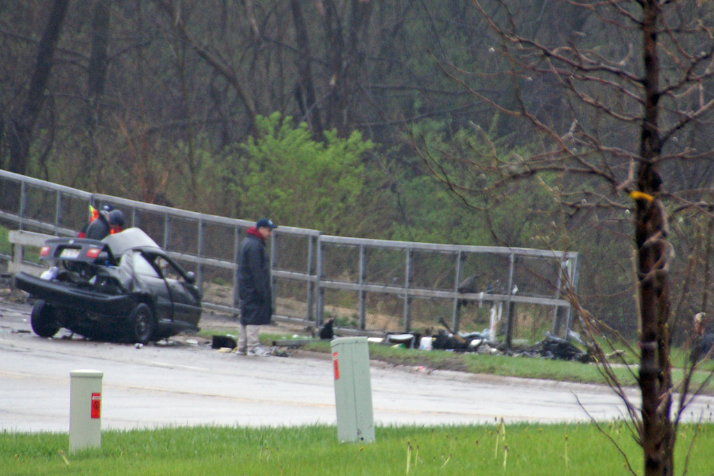 Car Accidemt Kills Tustin Man Christopher Moe