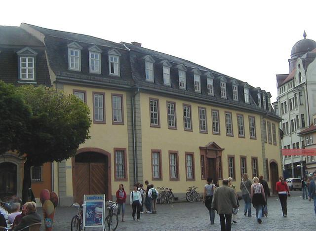 Kostenlose Partnersuche ab 50 in Weimar #9829