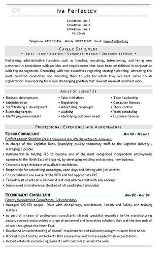 Recruitment consultant resumes idealstalist recruitment consultant resumes thecheapjerseys Choice Image