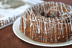 Banana bundt cake 2 | by Let Her Bake Cake