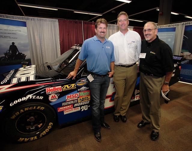 Drive A Nascar Car In Daytona