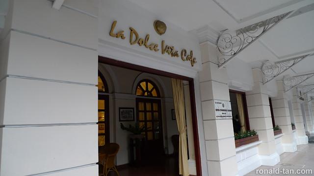 Cafe Dolce Vita N Ef Bf Bdrnberg
