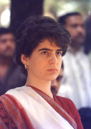 priyanka gandhi priyanka gandhi daughter of rajiv gandhi
