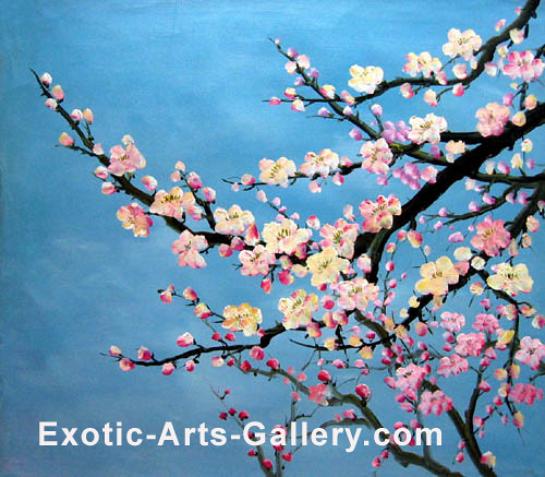 Acrylic Painting Easy Flower