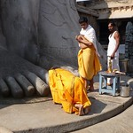 Sravanabelagola Jain Temple