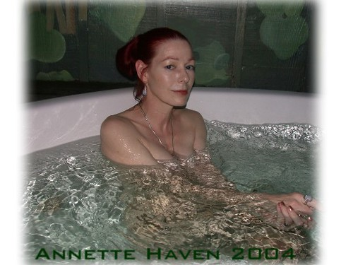 Annette haven lesbian movies apologise, but