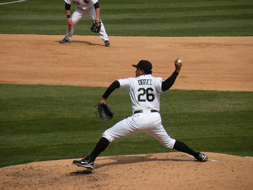 Octavio Dotel | by Chicago Man