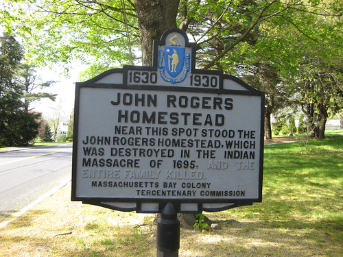 John Rogers Homestead | by Elizabeth Thomsen