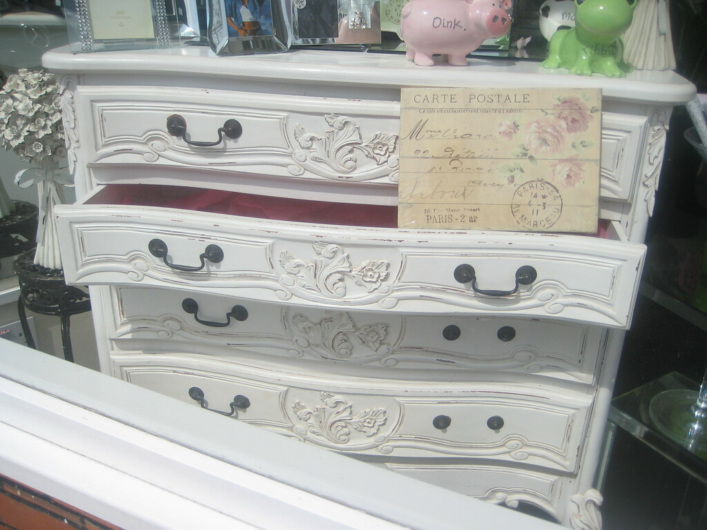 Shabby chic furniture shabby chic furniture flickr - Muebles online vintage ...