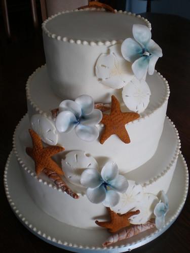 Hawaiian Wedding Cake With Mandarin Oranges