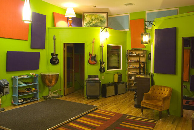 Green Room Free Stream