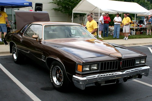 1977 Pontiac Lemans Gt Flickr Photo Sharing