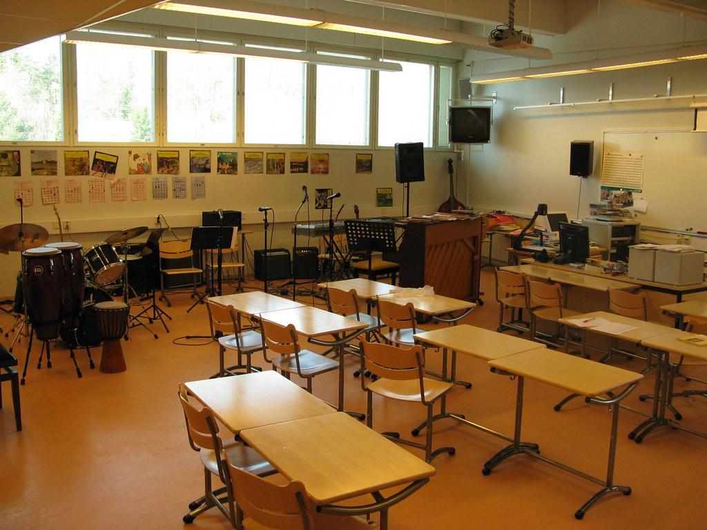 Vantaankosken Koulu