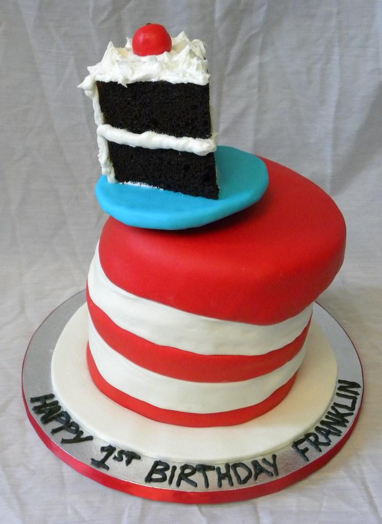 Top Hat Cake Pan