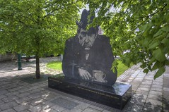 Tony Hancock Memorial, Birmingham
