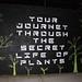 John Fekner - Your Journey Through The Secret Life Of Plants