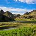 Central Oregon Landscape