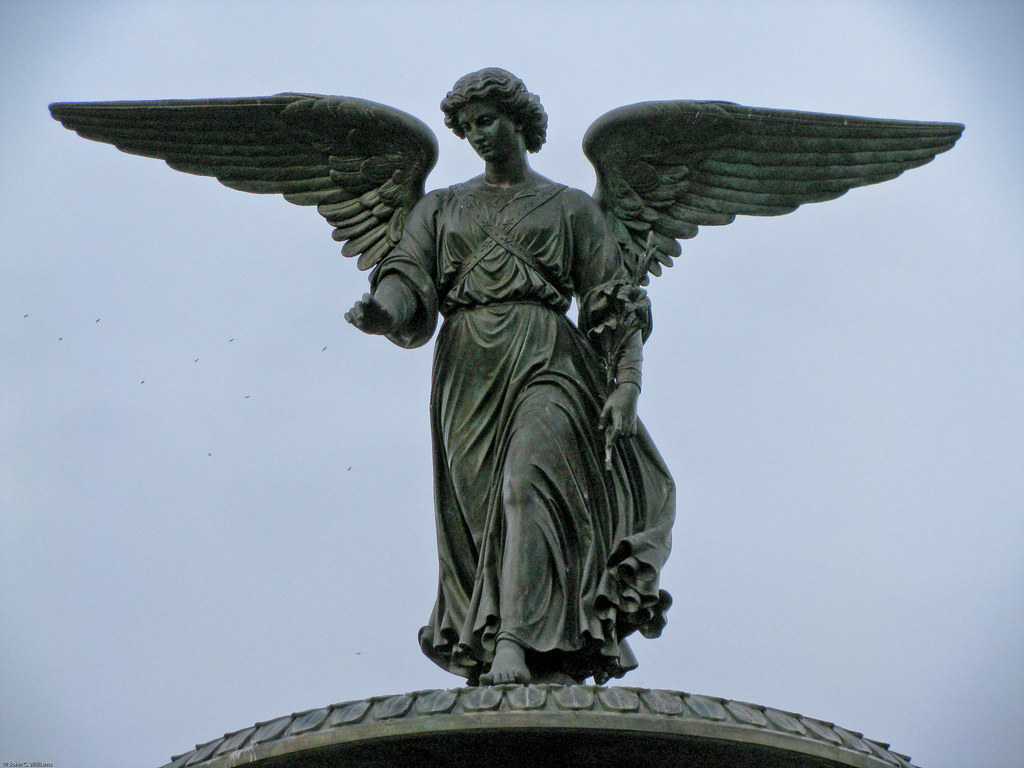 Angel of the Waters, B...