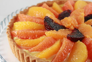 California Citrus Tart | by Food Librarian