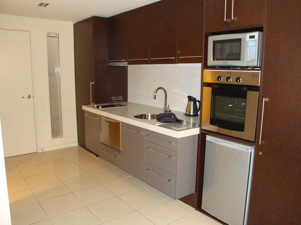 Kitchen Washer Dryer Combo Small