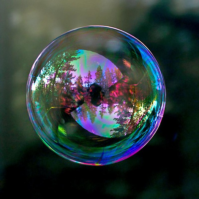 Bubble I Ve Been Working On Bubble Shots For A While Now