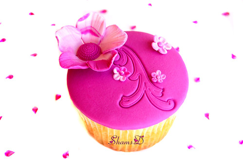 Congrats ....Maryam(Icing Dreams):-))) | by ~Très Chic Cupcakes by ShamsD~