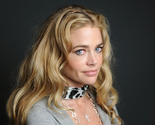 Denise Richards Boob Job