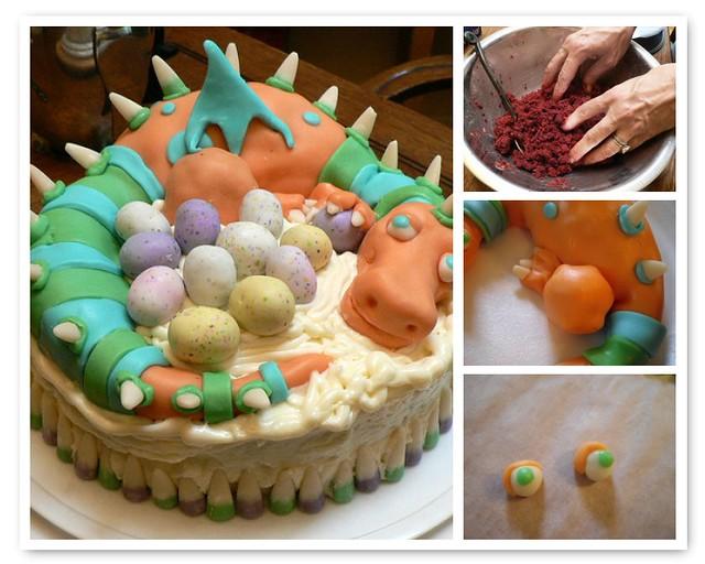 Ball Cake Mold
