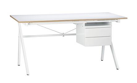 cb2 desk