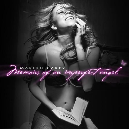 Mariah Carey - Memoirs of an imperfect angel (Random J's c ... Mariah Carey