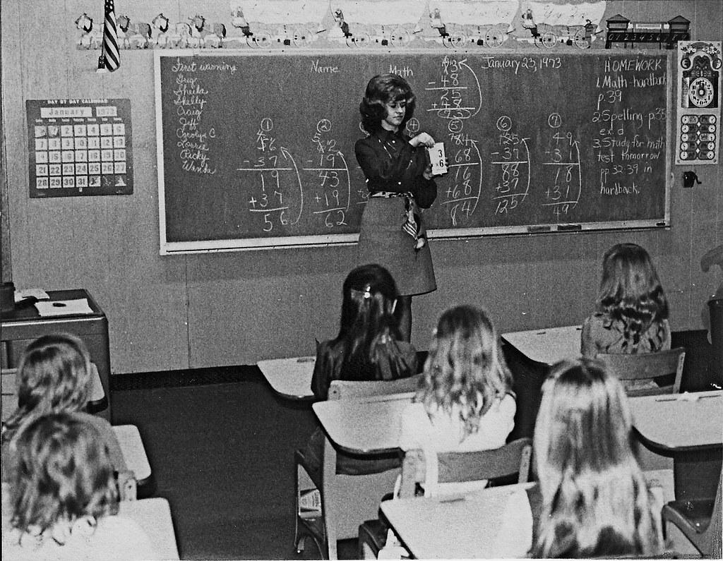 Modern Technology In Classroom Teaching ~ First year teaching third grade age my