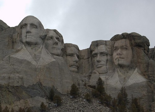new mount rushmore essay The mount rushmore national memorial is a sculpture carved into the granite face of mount rushmore near keystone, south dakota, in the united states sculpted by danish-american gutzon borglum and his son, lincoln borglum, mount rushmore features 60-foot (18 m) sculptures of the heads of four.