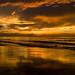 San Fabian Sunset (White Beach)