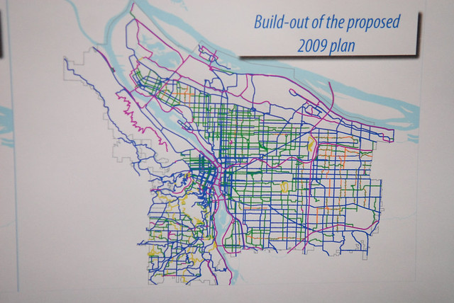 Bike Master Plan open house - SE-8