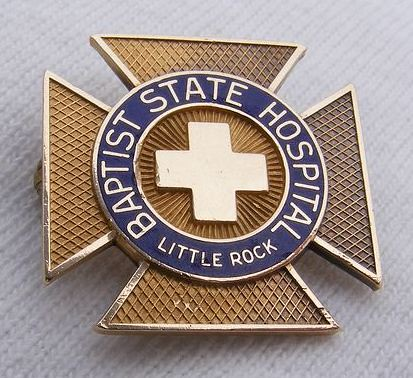 Baptist Hospital Little Rock Ar Emergency Room