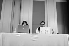 Vocus User Conference 2009 - Deirdre Breakenridge and Brian Solis