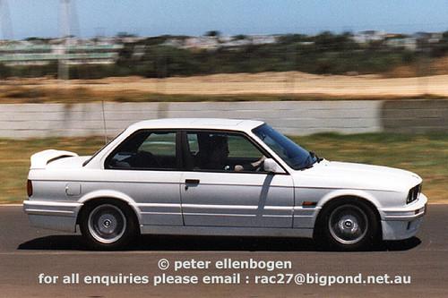 Bmw 325is Evo 2 7 Killarney Cape Town 1997 Peter