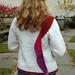 Cili sweater by Shannon Okey