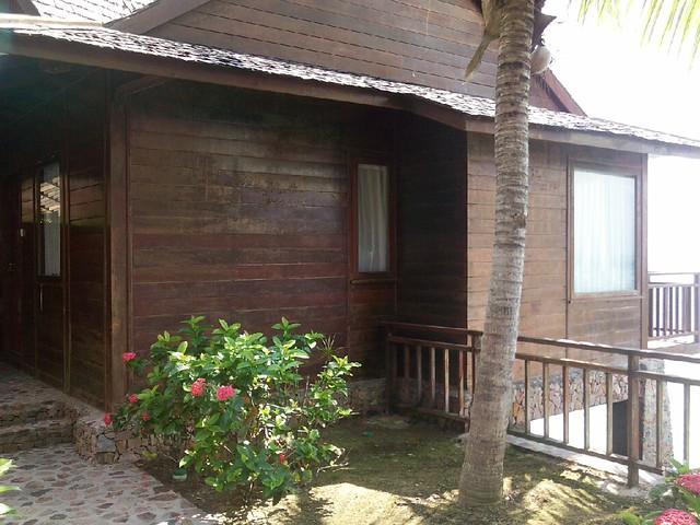 Batam View Beach Resort Villa Blog