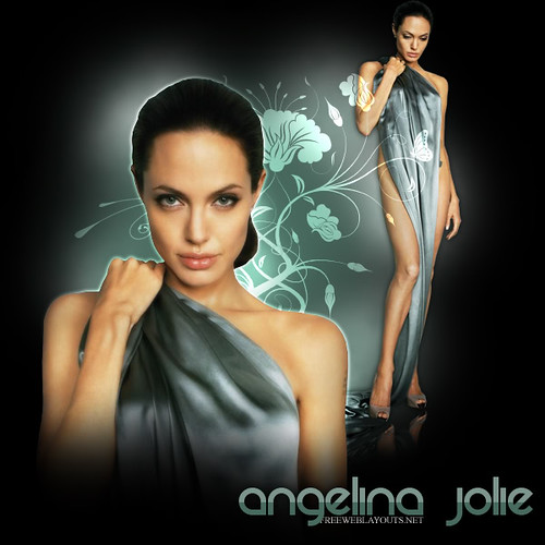 Angelina Jolie | by A.a.A1