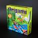 Easy Origami 2009 Calendar!
