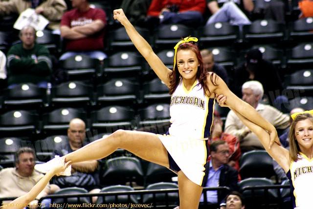 2009 03 05 1573 Womens Big Ten Basketball Championship Game 2