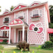 hello kitty villa