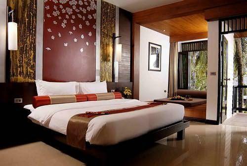Modern minimalist guest room modern guest room interior for Guest room interior design