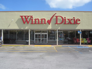 Winn Dixie | by Like_the_Grand_Canyon